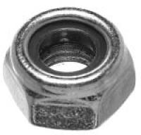 Гайка ш\г самостоп с нейл кольцом М8 PROFкрепеж 4 шт в Орехово-Зуево СтройДвор на Карболите
