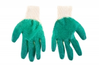 Перчатки женские с обливом в Орехово-Зуево СтройДвор на Карболите