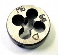 Плашка М6 х 1,0 в Орехово-Зуево СтройДвор на Карболите