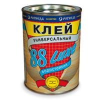 РОГНЕДА Клей 88 - LUXE 0,9 л в Орехово-Зуево СтройДвор на Карболите