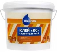KRAFOR Клей универсальный КС 5 кг в Орехово-Зуево СтройДвор на Карболите