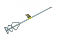 Миксер для сухих смесей SDS + 60 х 400 мм Кедр в Орехово-Зуево СтройДвор на Карболите