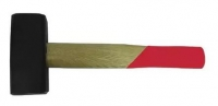 Кувалда 1 кг фибеглас, обрезин. рукоятка MATRIX в Орехово-Зуево СтройДвор на Карболите
