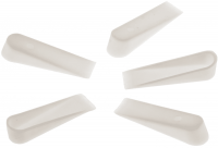 Клинья для плитки 33 х 6 х 6 мм 100 шт в Орехово-Зуево СтройДвор на Карболите