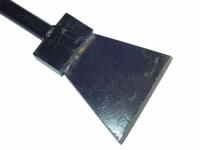 Ледоруб 1,8 кг металлический черенок в Орехово-Зуево СтройДвор на Карболите