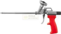 Пистолет для монтажной пены Expert ПОЛИТЕХ в Орехово-Зуево СтройДвор на Карболите