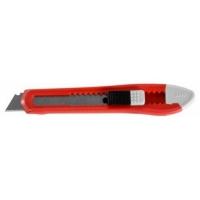 Нож выдвижной 18 мм /винт/ в Орехово-Зуево СтройДвор на Карболите