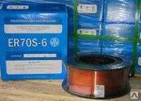 Проволока сварочная омедненная d=1,2 15 кг FARINA в Орехово-Зуево СтройДвор на Карболите