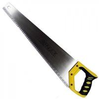ЕРМАК Ножовка по дереву 500 мм 8 зуб в Орехово-Зуево СтройДвор на Карболите