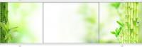 Экран зеленый бамбук ПРЕМИУМ №14 1,68 в Орехово-Зуево СтройДвор на Карболите