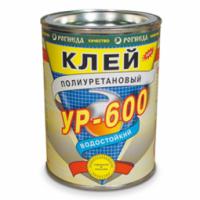 Клей для кухонной мебели УР-600 0,75 л в Орехово-Зуево СтройДвор на Карболите