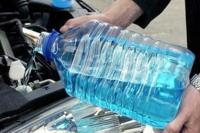 Стеклоомывающая жидкость Aquatex -30 в Орехово-Зуево СтройДвор на Карболите