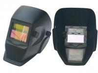 Щиток сварщика с самозатемняющимся светофильтром SOLARIS в Орехово-Зуево СтройДвор на Карболите