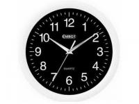 Часы настенные Energy EC-03 27,5 х3,8 см круглые, плавный ход в Орехово-Зуево СтройДвор на Карболите