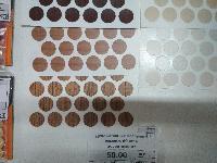 Декоративные заглушки самокл. 50 шт в ассортименте в Орехово-Зуево СтройДвор на Карболите