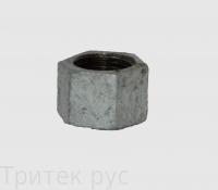 Заглушка d=40 вн оцинк. в Орехово-Зуево СтройДвор на Карболите