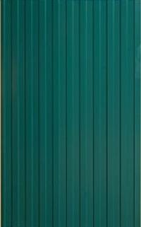 Профнастил С-21 2,0 х 1,05 м (RAL-6005 зеленый) в Орехово-Зуево СтройДвор на Карболите