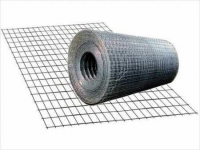 Сетка сварная оцинкованная 12,5 х 12,5  в.1,0 х 15 м в Орехово-Зуево СтройДвор на Карболите