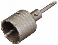 Коронка буровая SDS Plus 75 мм в Орехово-Зуево СтройДвор на Карболите