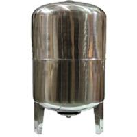 Гидроаккумулятор 100 л вертикальный (нерж) в Орехово-Зуево СтройДвор на Карболите
