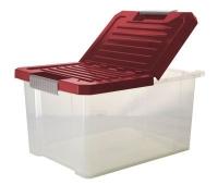 Ящик для хранения Unibox 17 л в Орехово-Зуево СтройДвор на Карболите
