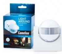 Датчик движения для включения света Camelion LX-39/Wh в Орехово-Зуево СтройДвор на Карболите