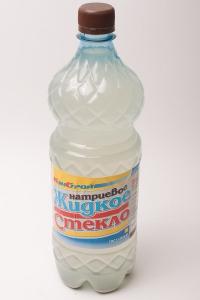 Жидкое стекло 1,5 кг в Орехово-Зуево СтройДвор на Карболите