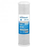 Картридж фильтра для воды SLIMLINE10 УГП-10 в Орехово-Зуево СтройДвор на Карболите