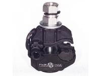 Зажим прокалывающий ответвительный P1X-95 16-95/1.5-10 мм2 M6 до 1кВ p-1x-95 EKF в Орехово-Зуево СтройДвор на Карболите