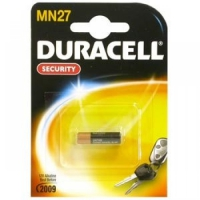 Батарейка для автосигнализации Duracell 23А 1 шт в Орехово-Зуево СтройДвор на Карболите