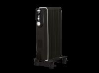Масляный радиатор Ballu Modern BOH/MD-05BBN 1000 5 секций в Орехово-Зуево СтройДвор на Карболите