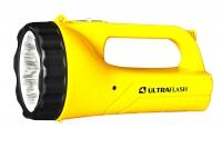 Ultraflash Фонарь LED3816SM в Орехово-Зуево СтройДвор на Карболите