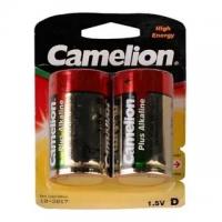 Элемент питания Camelion LR20 2 шт в Орехово-Зуево СтройДвор на Карболите