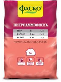Нитроаммофоска 1 кг в Орехово-Зуево СтройДвор на Карболите