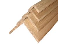 Угол деревянный гладкий 30х30 3 м в Орехово-Зуево СтройДвор на Карболите