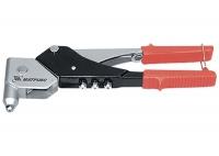 Заклепочник MATRIX 263 мм поворотный 360* закл-ки 2,4-3,2-4,0-4,8 мм в Орехово-Зуево СтройДвор на Карболите
