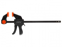 Струбцина пистолетная 300 х 60 мм в Орехово-Зуево СтройДвор на Карболите