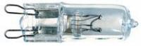 Лампа галогенная Camelion JCD G9 230V 75W прозрачная в Орехово-Зуево СтройДвор на Карболите