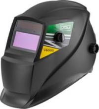 Щиток сварщика с самозатеняющимся светофильтром DGM V6000 в Орехово-Зуево СтройДвор на Карболите