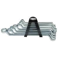 Набор ключей накидых 6-22 мм 8 шт в Орехово-Зуево СтройДвор на Карболите