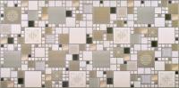 Листовая панель ПВХ мозаика Модерн оливковый в Орехово-Зуево СтройДвор на Карболите