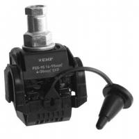 Зажим прокалывающий ответвительный P2X-95 16-95/4-35 мм2 M8 до 1кВ p-2x-95 EKF в Орехово-Зуево СтройДвор на Карболите