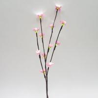 Ветка декоративная светодиодная Feron LD210B 60 см в Орехово-Зуево СтройДвор на Карболите