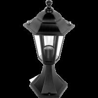 Светильник садовый Camelion 4104 60W Черный в Орехово-Зуево СтройДвор на Карболите