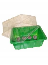 Микропарник + 10 торф. таблеток 33 мм в Орехово-Зуево СтройДвор на Карболите