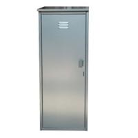 Шкаф для газовых баллонов 27 л на 1 шт в Орехово-Зуево СтройДвор на Карболите