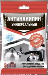Антинакипин 100 г Универсальный ЧС-072 в Орехово-Зуево СтройДвор на Карболите