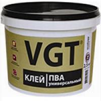 ВГТ Клей ПВА строительный 1 кг в Орехово-Зуево СтройДвор на Карболите