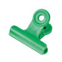 Зажим пластиковый 75 мм в Орехово-Зуево СтройДвор на Карболите