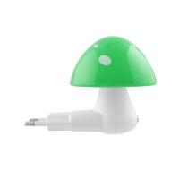 СТАРТ ночник NL1LED 1св/д 0.5W Гриб зеленый, фотосенсор, 220V в Орехово-Зуево СтройДвор на Карболите